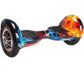 Гироцикл Smart Balance KY-A8 (огонь-вода)