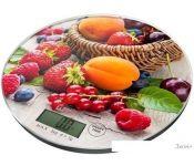 Кухонные весы Home Element HE-SC933 (ягодный микс)