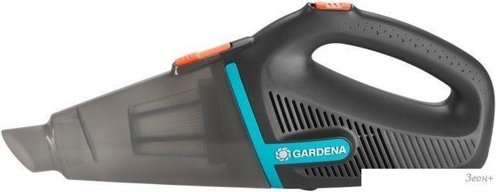 Пылесос Gardena EasyClean Li