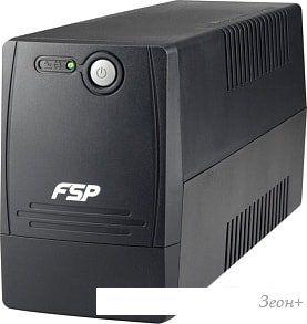 Источник бесперебойного питания FSP FP 850 PPF4801102