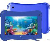 Планшет Digma Optima Kids 7 TS7203RW 16GB (синий)