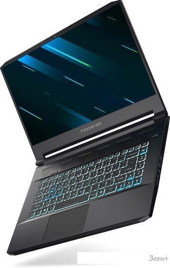 Ноутбук Acer Predator Triton 500 PT515-51-78BC NH.Q4XER.002