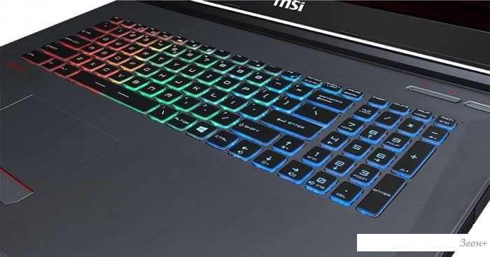 Ноутбук MSI GF72 8RE-069RU