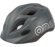 Cпортивный шлем Bobike One Plus XS (urban grey)