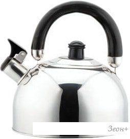 Чайник со свистком Appetite LKD-004B