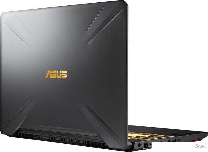 Ноутбук ASUS TUF Gaming FX505GM-BN275