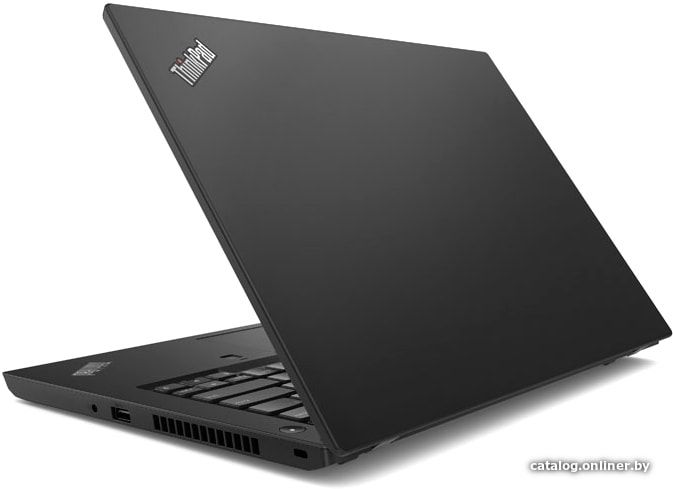 Ноутбук Lenovo ThinkPad L480 20LS0022RT