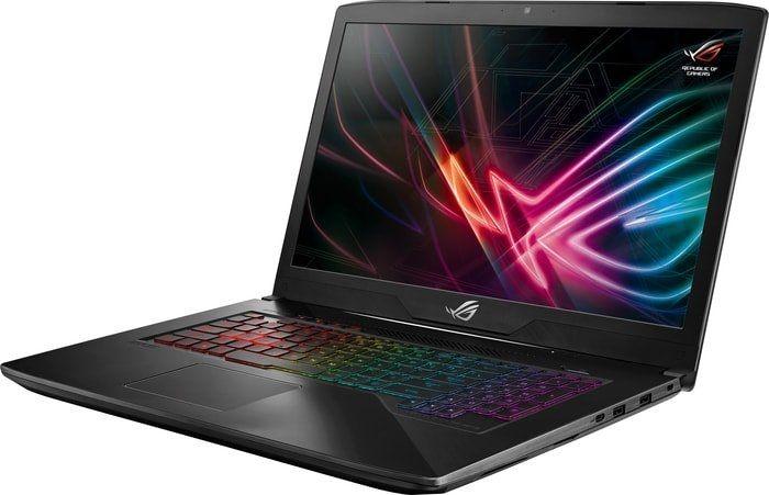 Ноутбук ASUS ROG Strix GL703GE-GC193T