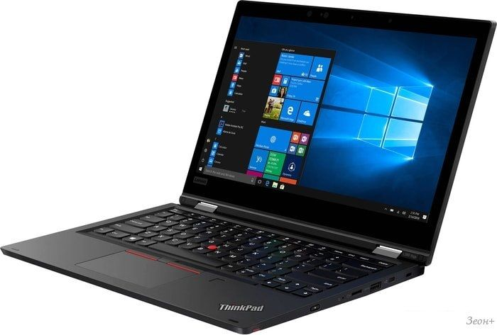 Ноутбук Lenovo ThinkPad L390 Yoga 20NT0010RT