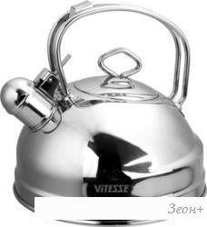 Чайник со свистком Vitesse Nayer VS-1106