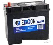 Автомобильный аккумулятор EDCON DC45330L (45 А·ч)