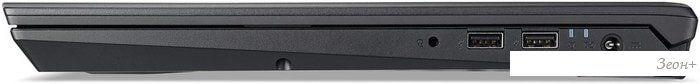 Ноутбук Acer Nitro 5 AN515-52-75YD NH.Q3XER.020