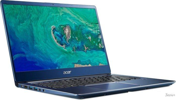 Ноутбук Acer Swift 3 SF314-56G-50GE NX.H4XER.006