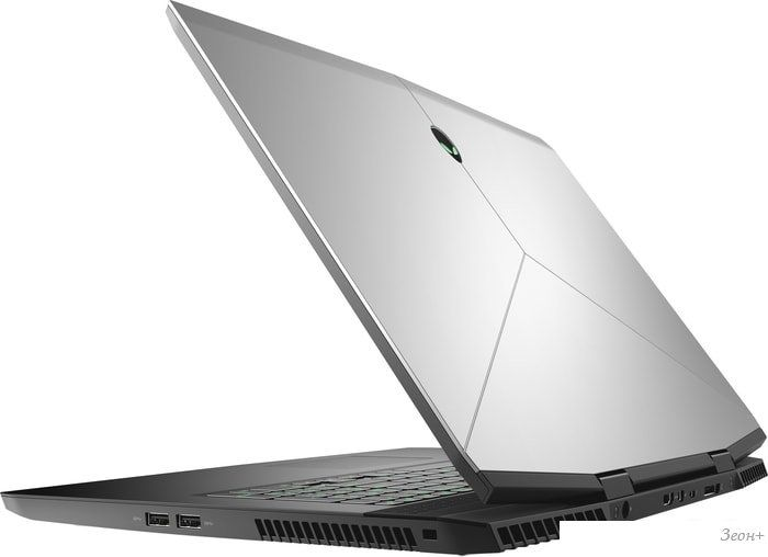 Ноутбук Dell Alienware M17-8352