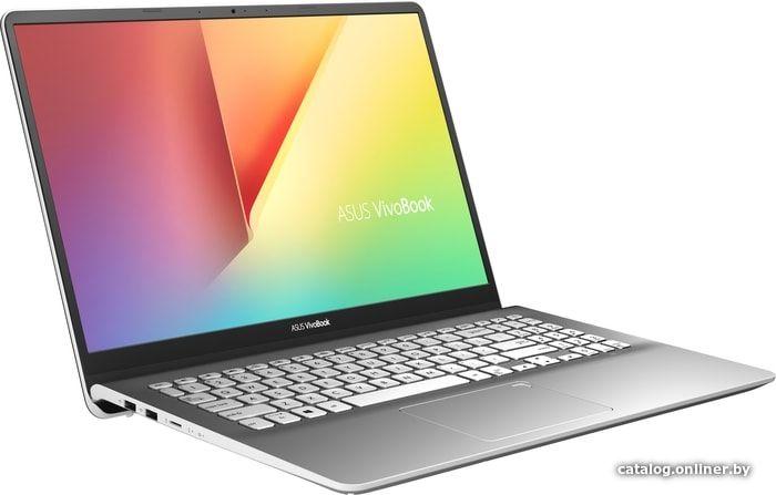 Ноутбук ASUS VivoBook S15 S530FN-BQ373T