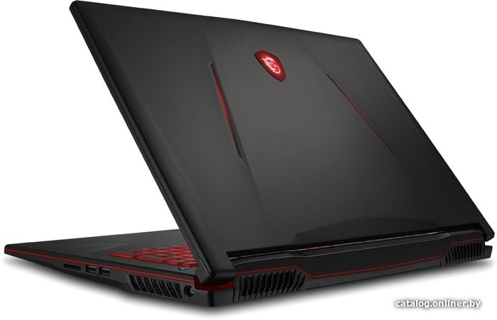 Ноутбук MSI GL73 8SDK-097RU