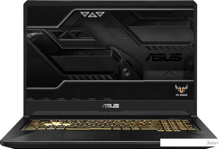 Ноутбук ASUS TUF Gaming FX705DU-AU041T