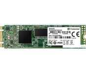 SSD Transcend 830S 256GB TS256GMTS830S