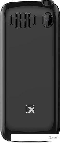 Мобильный телефон TeXet TM-D325 (черный)