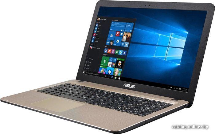Ноутбук ASUS R540YA-XO808T