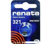 Батарейки Renata 321