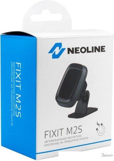 Автомобильный держатель Neoline Fixit M2S
