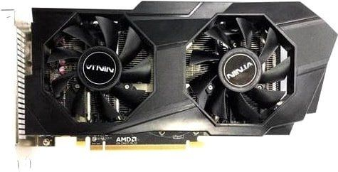 Видеокарта Sinotex Radeon RX 580 8GB GDDR5 AHRX58085F