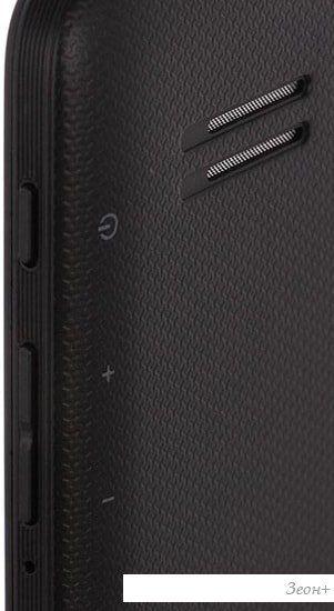 Планшет Arian Space 100 ST1004PG 3G 4GB (черный)