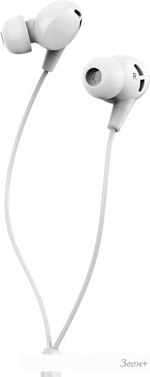 Наушники Orico Soundplus-RP1 (белый)
