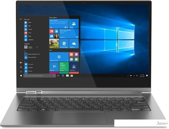 Ноутбук Lenovo Yoga C930-13IKB 81C400P4RU