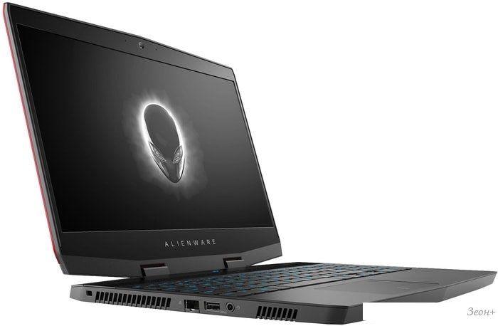 Ноутбук Dell Alienware M15-8291