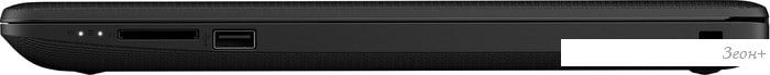 Ноутбук HP 15-da0407ur 6PX18EA