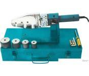 Аппарат для сварки труб Wert WPT 1600