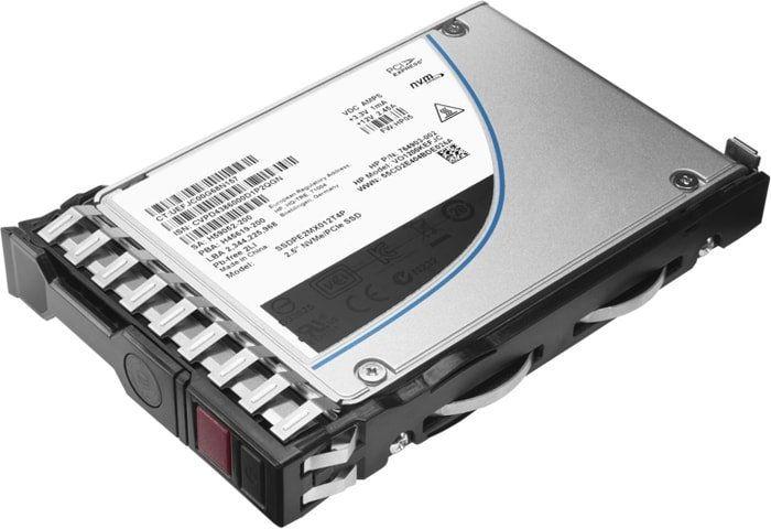SSD HP P10222-B21 1.6TB