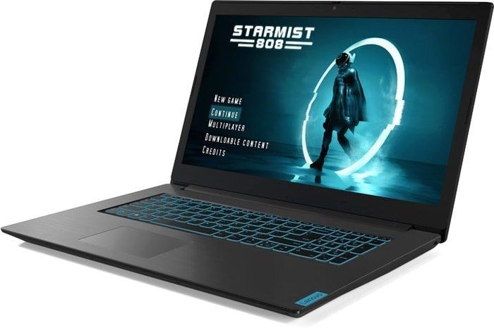 Ноутбук Lenovo IdeaPad L340-17IRH Gaming 81LL003KRK