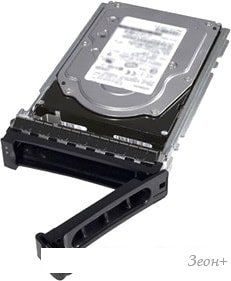 SSD Dell 400-AZVM 960GB