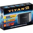 Игровая приставка NewGame Titan 2 (400 игр)
