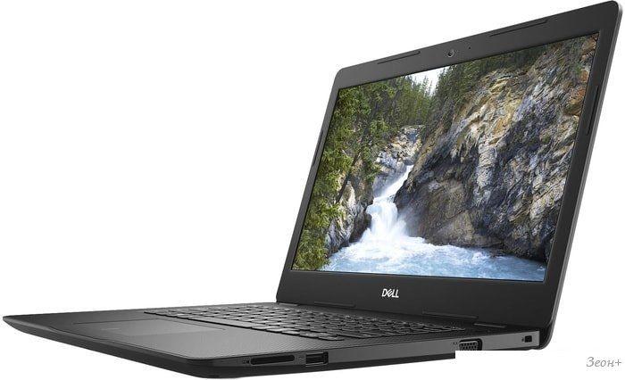 Ноутбук Dell Vostro 14 3480-7256
