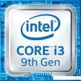 Процессор Intel Core i3-9100 (BOX)