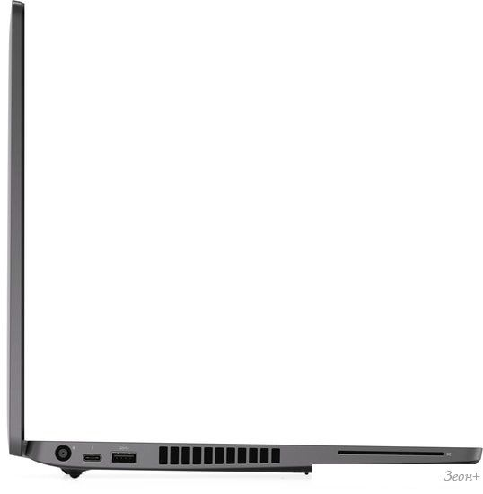 Ноутбук Dell Latitude 5500-2552