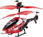 Вертолет Revell Toxi (красный)