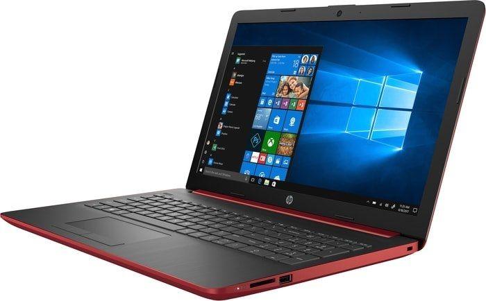 Ноутбук HP 15-da0421ur 6SU05EA