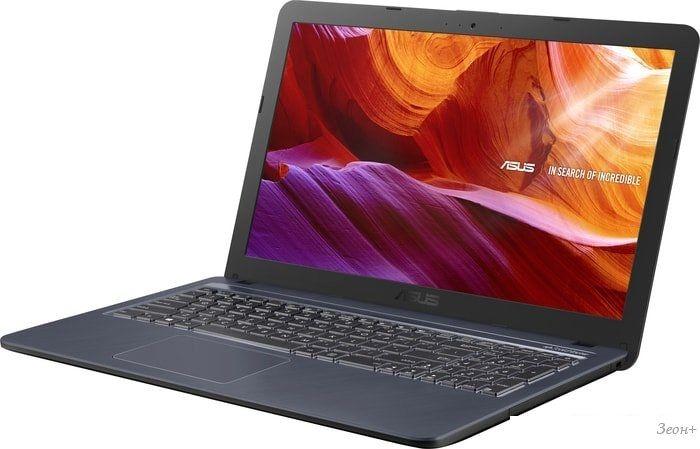 Ноутбук ASUS X543UB-DM1256