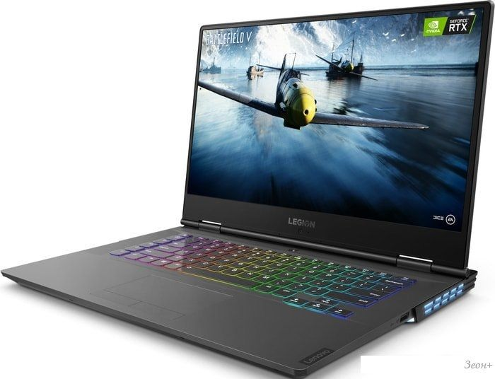 Ноутбук Lenovo Legion Y740-15ICHg 81HE001PRK