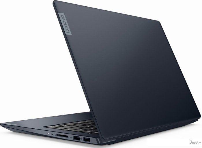 Ноутбук Lenovo IdeaPad S340-14IWL 81N700J1RU