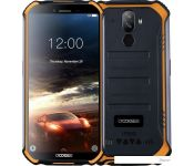 Смартфон Doogee S40 3GB/32GB (оранжевый)