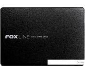 SSD Foxline FLSSD240X5SE 240GB