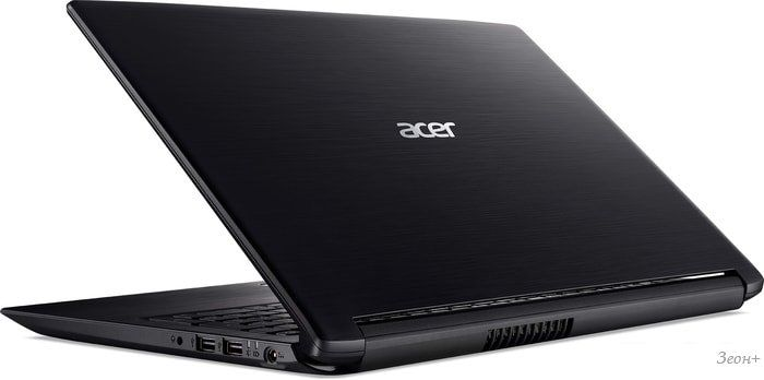 Ноутбук Acer Aspire 3 A315-53-P05L NX.H38ER.027