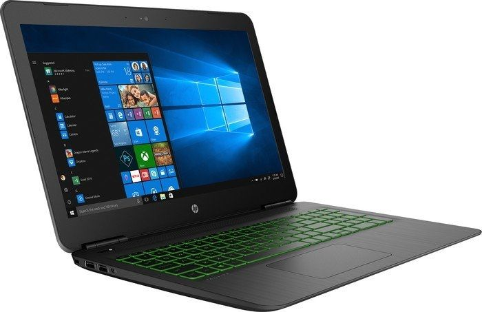 Ноутбук HP Pavilion 15-dp0007ur 7BN84EA