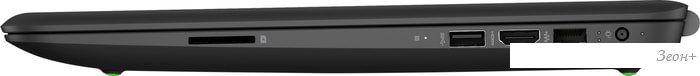 Ноутбук HP Pavilion 15-bc527ur 7JU36EA